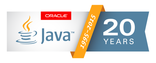 20 years of Java